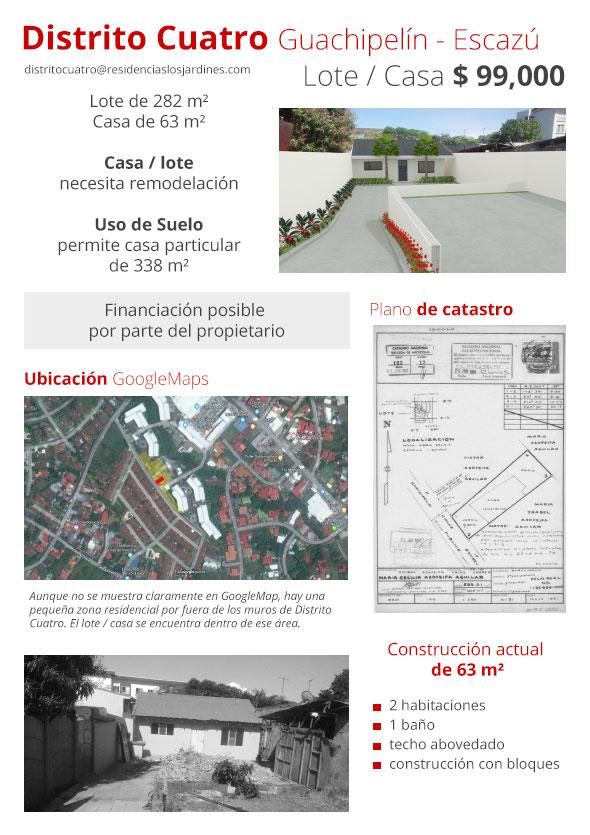 Distrito Cuatro - click to Download full PDF